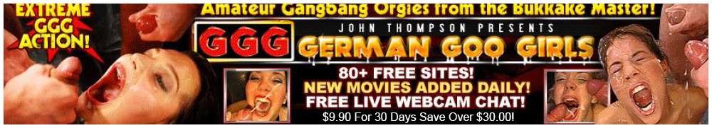 German Goo Girls Discount: Was $39.95, Now Only $9.90! Save Over $30 Instantly!